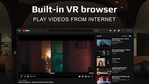 Download Gizmo VR Player: 360 Virtual Reality Videos on PC & Mac