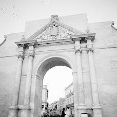 Fotografo di matrimoni Daniele Panareo (panareo). Foto del 09.02.2017