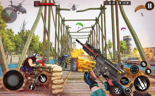 Fury Shooting Strike filehippodl screenshot 10