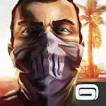 Gangstar Rio: City of Saints 1.2.1g (Mod 2)