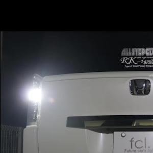 ステップワゴンスパーダ RK5のカスタム事例画像 fcl. (エフシーエル)HID・LEDの専門店さんの2021年06月03日17:57の投稿