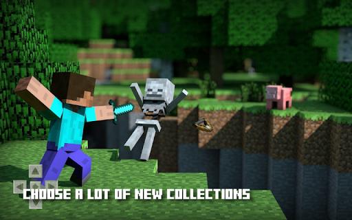 Freya Minecraft Mod Master screenshot 2