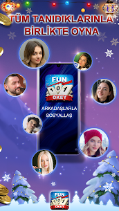 Fun 101 Okey App Download For Android and iPhone 5