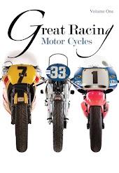 Great Racing Motor Cycles Volume 1