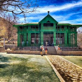 by Abdul Rehman - Buildings & Architecture Public & Historical