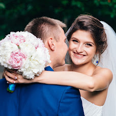 Wedding photographer Andrey Prikhodko (Cranki). Photo of 20.08.2015