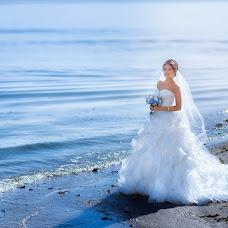 Wedding photographer Galina Travina (Travina). Photo of 02.11.2016