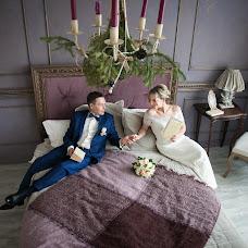 Wedding photographer Anastasiya Polyanskaya (Polyanskaya2211). Photo of 11.04.2015