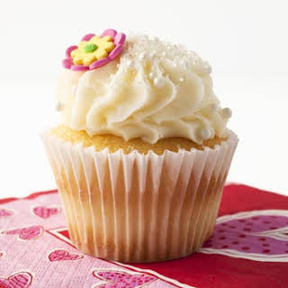 Moist Certainly Delicious Cupcakes.