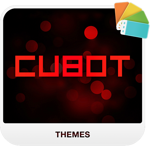 CUBOT RED Xperia Theme 0 Apk Download - se jstark themes cubotred