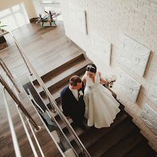 Wedding photographer Yuliya Cvetkova (yulyatsff). Photo of 06.09.2018
