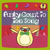 Funky Count to Ten Song