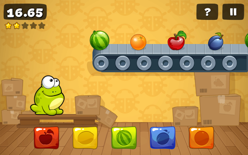 Tap the Frog 1.8.3 screenshots 10