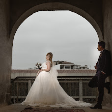 Wedding photographer Esen Yunus (EsenYunus). Photo of 10.04.2018