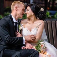 Wedding photographer Svetlana Gayda (gaida83). Photo of 04.07.2018