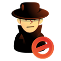 Who is spy icon