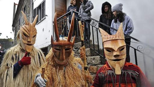 Câmara de Lamego vai candidatar máscara de Lazarim à UNESCO