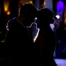Wedding photographer Ignacio Davies (davies). Photo of 21.02.2017