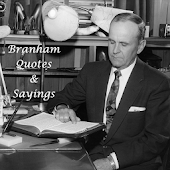 William Branham Quotes/Sayings