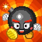 Bomb de Robber Icon