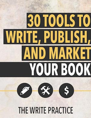 30 Tools for Writers