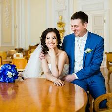 Wedding photographer Ekaterina Ivanova (ivkate). Photo of 09.03.2016