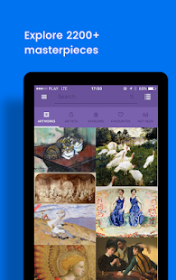 App DailyArt - Your Daily Dose of Art History Stories APK for Windows Phone