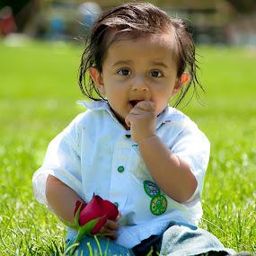 by Jignashu Parikh - Babies & Children Children Candids