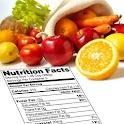 USDA Food Nutrients Database