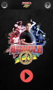 Arnold South America 1.3 Mod APK Latest Version 1