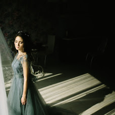 Wedding photographer Aleksey Komarov (weddingak). Photo of 19.04.2016