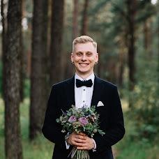 Wedding photographer Anna Snezhko (annasnezhko). Photo of 17.08.2018