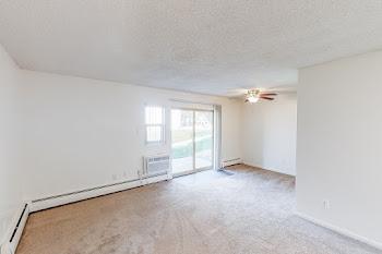 Go to One Bedroom B Floorplan page.