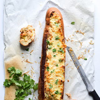 Stuffed French Bread Chicken Recipes