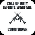 Countdown Infinite Warfare icon