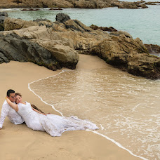 Wedding photographer Jonathan Jallet (JonathanJallet). Photo of 11.09.2019
