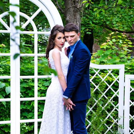 Wedding photographer Natalya Lavriv-Nedashkovskaya (nedashkivska). Photo of 08.06.2016