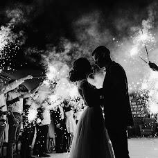 Свадебный фотограф Настя Дубровина (NastyaDubrovina). Фотография от 13.11.2018