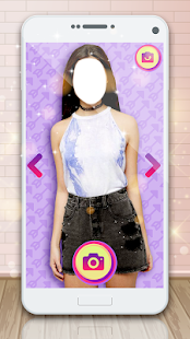 Teen Outfits for Girls - náhled