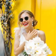 Wedding photographer Olga Golovizina (Golovizina). Photo of 27.07.2018