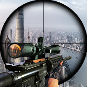 Mafia City Sniper Shooter – Elite Gun Shooting War