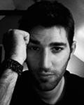 Virtual Stage President: Jono Freedrix