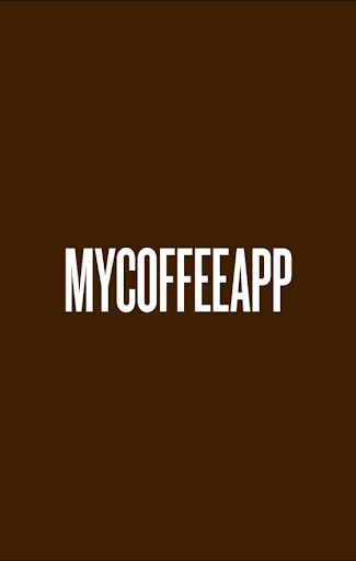 mycoffeeapp