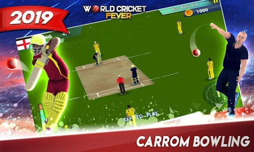 World Cricket Fever 2019 Apk  Download For Android 1