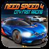Besoin de vitesse 4City Racing