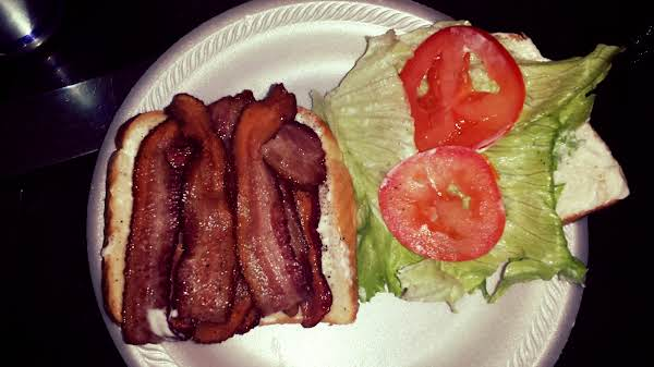 Signature Blt Recipe