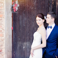Wedding photographer Olga Aigner (LaCesLice). Photo of 02.11.2014