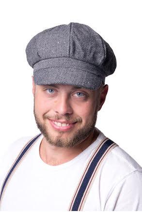 20-tals hatt, herr