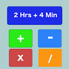 Time Calculator Trial icon