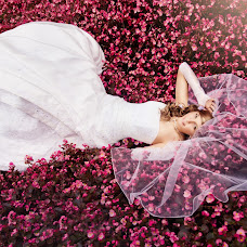 Wedding photographer Olga Chikina (Kaeelina). Photo of 22.01.2014